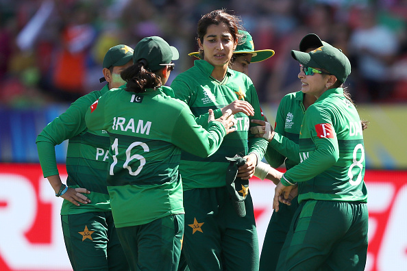 Pakistan players haven't played since March 2020 | Getty Images