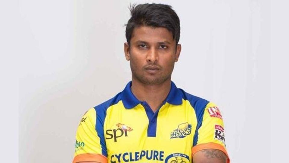 कृष्णप्पा गौतम आईपीएल नीलामी में रॉयल्स दवारा चुने जाने पर हैं बहुत खुश