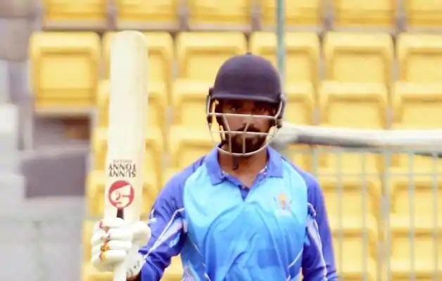 KL Rahul made 90 | Twitter