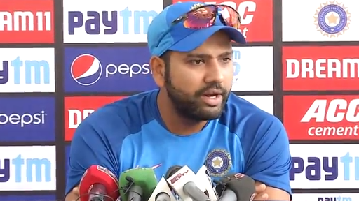 IND v BAN 2019: Rohit Sharma hints at rejigging the pace combination for Rajkot T20I