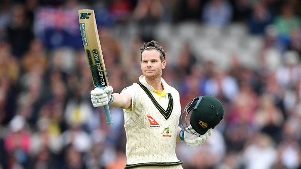 """Ashes 2019: """"They played into my hands"""", Steve Smith reflects on England's short ball ploy"""