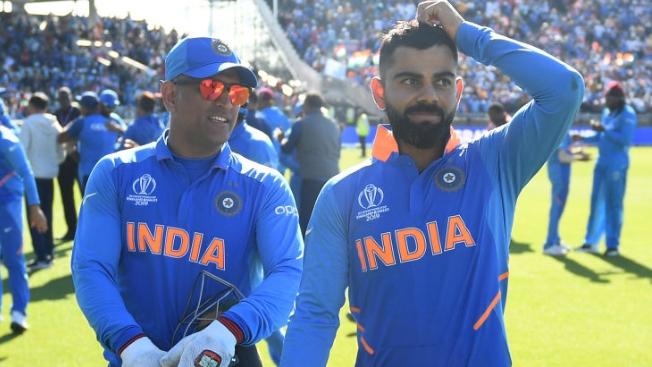विराट कोहली का खुलासा, इन दो बल्लेबाजों के साथ बल्लेबाजी करने में आता हैं सबसे ज्यादा मजा