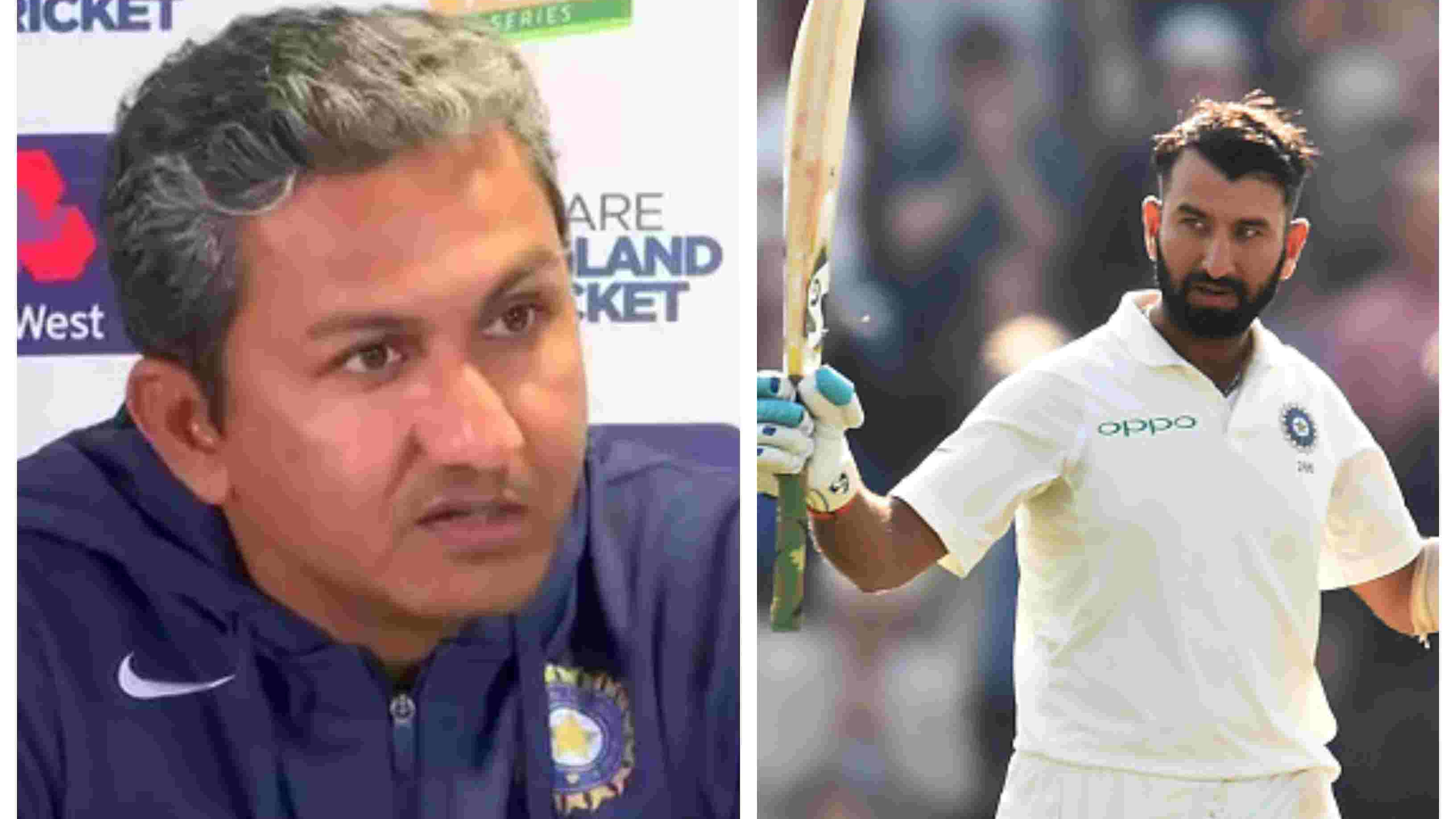 ENG v IND 2018: Sanjay Bangar describes Pujara's gritty ton as a blend of caution and aggression