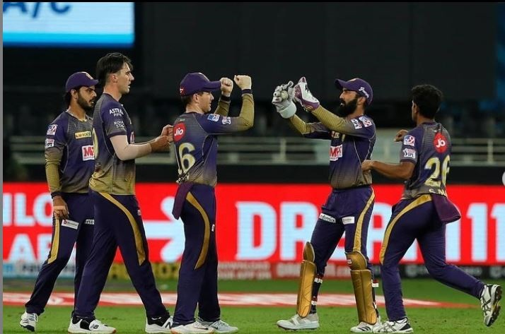 KKR finished fifth on the points table owing to confusion in team combination throughout the IPL 13 | BCCI/IPL