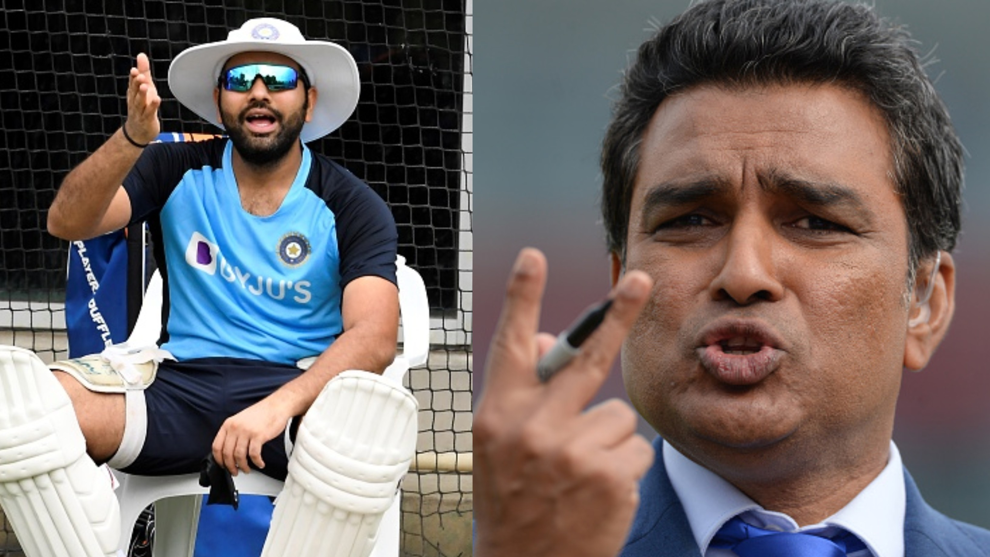 AUS v IND 2020-21: Sanjay Manjrekar slams Indian cricketers for bio-bubble breach