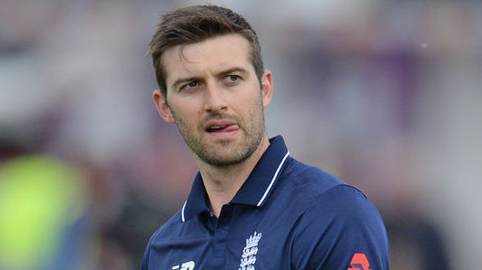 England seamer Mark Wood racing against the clock for the World Cup 2019 spot