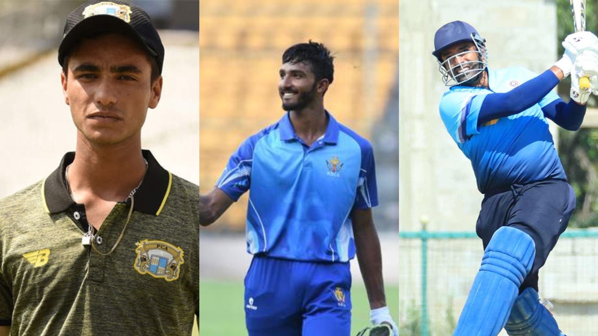 Abhishek Sharma slams record century; Padikkal, Uthappa continue with their purple patch