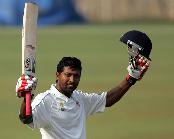 Wasim Jaffer | Getty