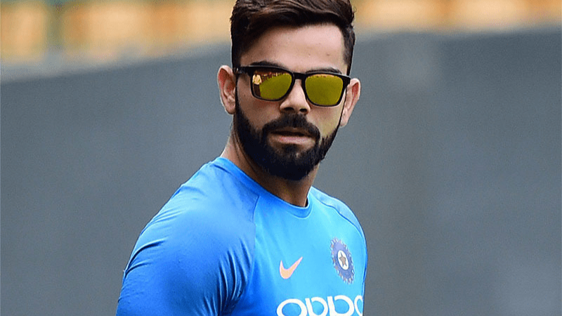 Virat Kohli not keen to renew his contract with scam-hit Punjab National Bank
