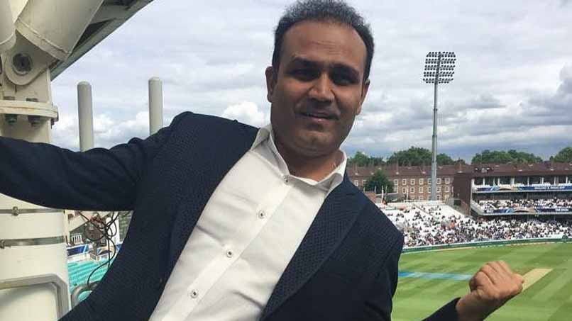 IPL 2018: Virender Sehwag praises Russell and Billings for their entertaining knocks