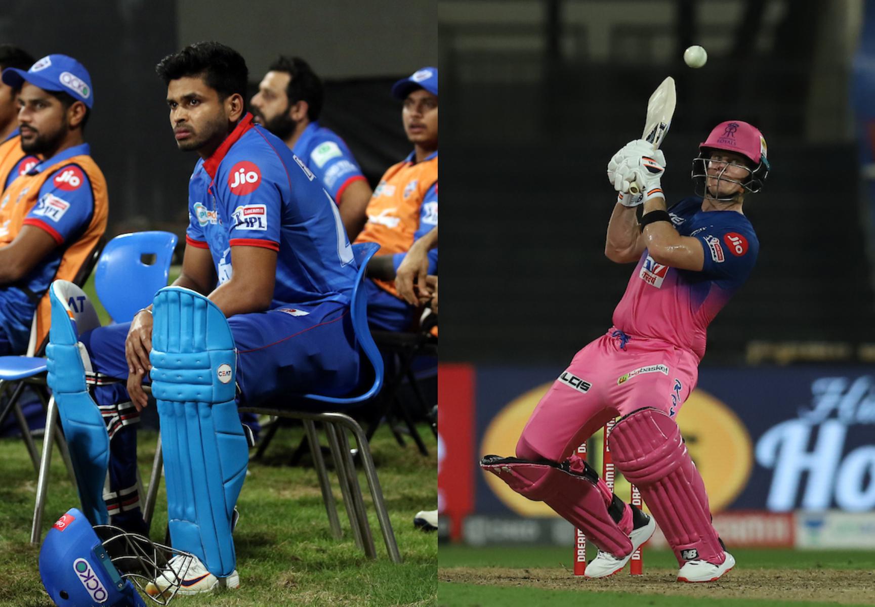 Delhi Capitals had beaten Rajasthan Royals by 46 runs earlier in IPL 13 in Sharjah | BCCI/IPL