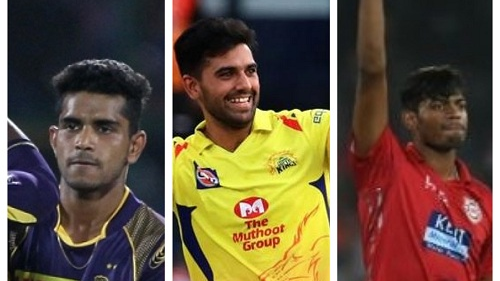 IPL 2018: 5 young and impressive Indian fast bowlers in IPL 11