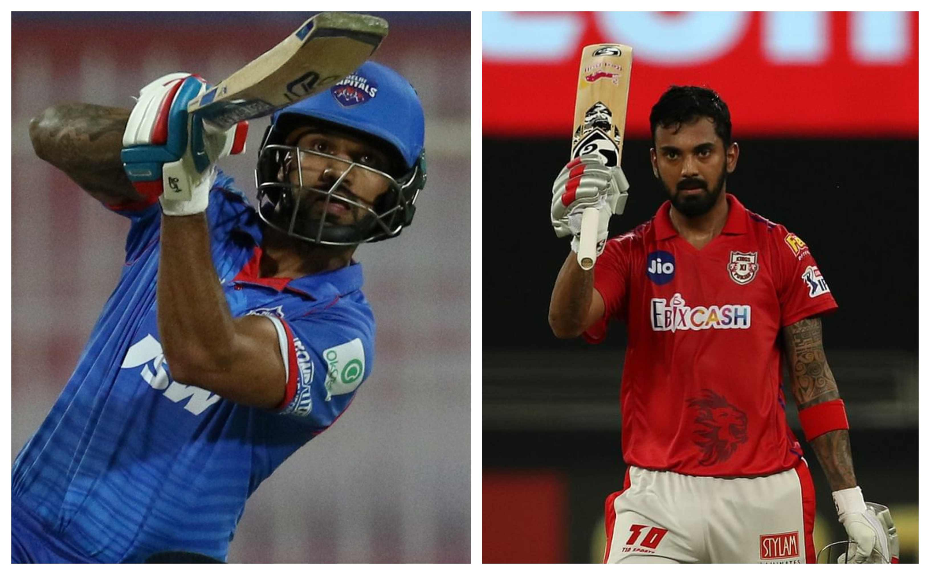 Moody picked Dhawan and Rahul to open the innings | IPL/BCCI