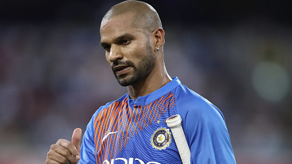 AUS v IND 2018-19: Shikhar Dhawan rues 'missed chances' after India's heartbreaking loss in Brisbane T20I