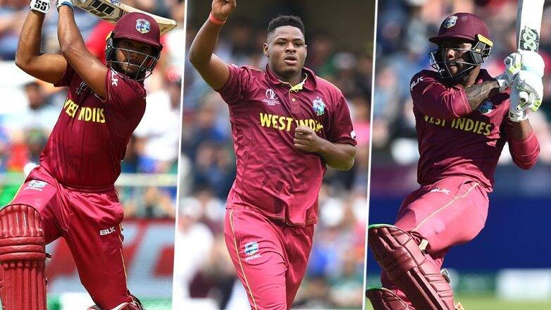 Fabien Allen, Nicholas Pooran and Oshane Thomas get maiden West Indies central contracts