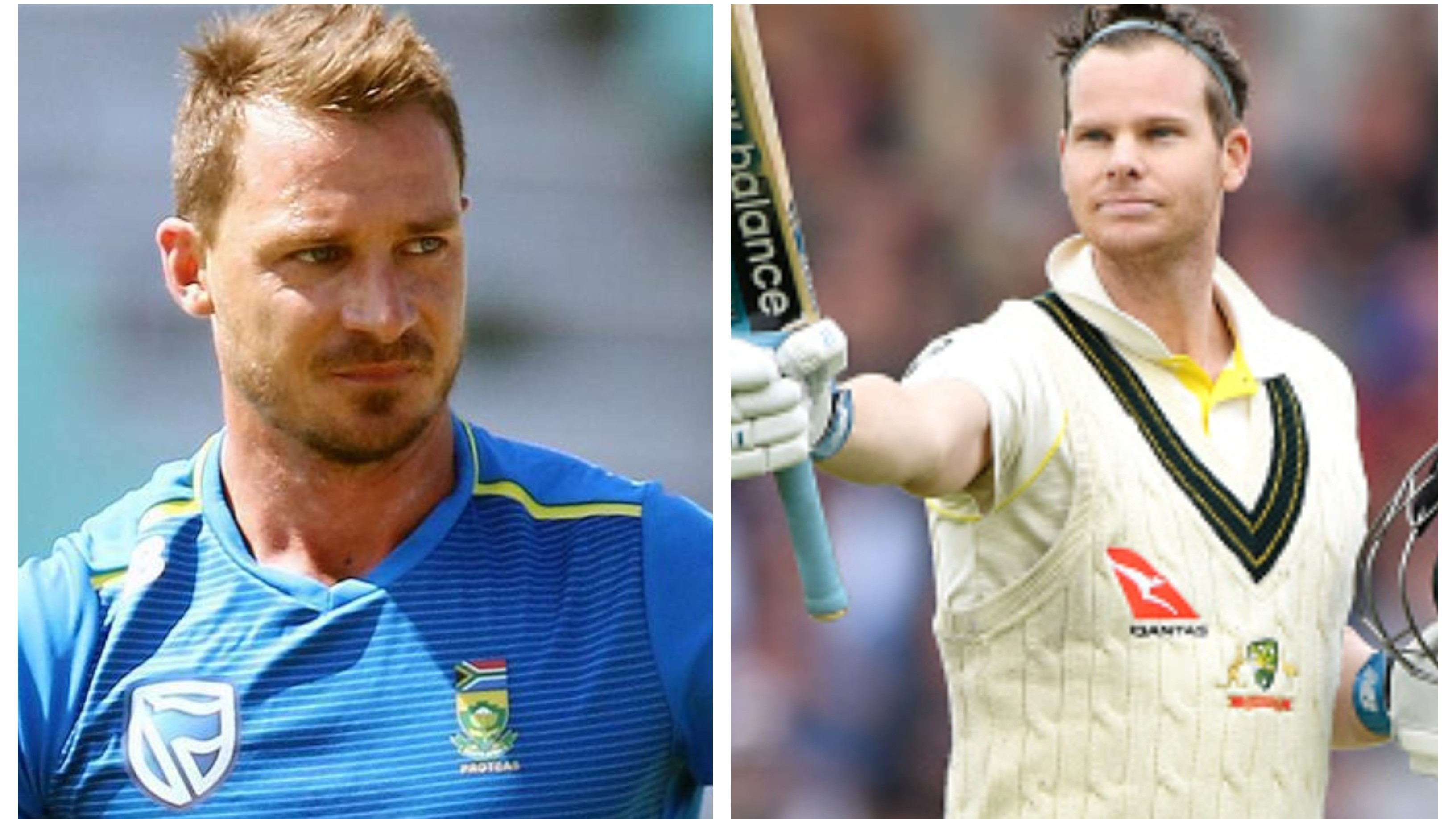 Dale Steyn hails Steve Smith for his impeccable consistency in red-ball cricket
