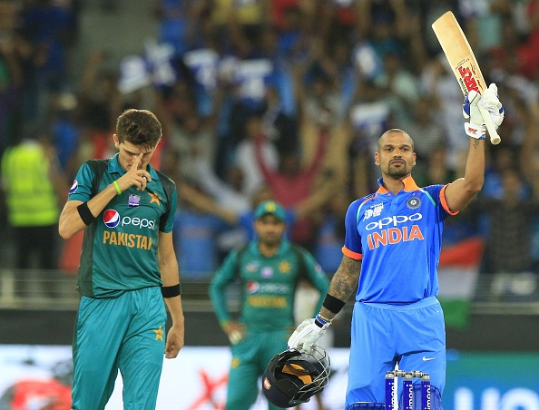 India defeated Pakistan in all matches they faced off in Asia Cup 2018 | Getty