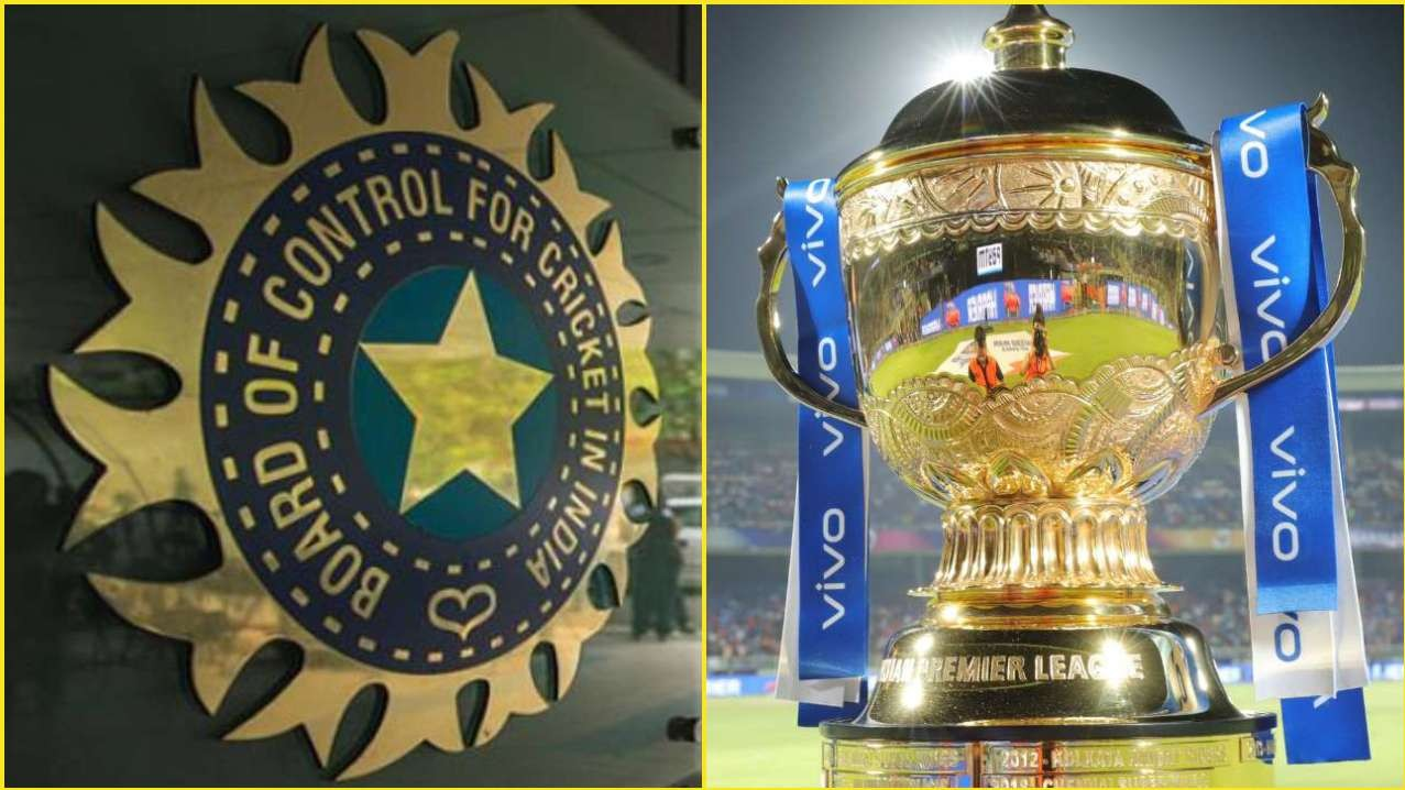 IPL 2020: BCCI invites tender for IPL sponsorship for 4-month period