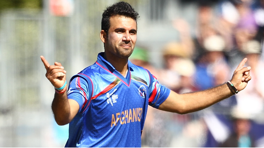 Afghanistan pacer Dawlat Zadran to miss historic Test in India, and Bangladesh series