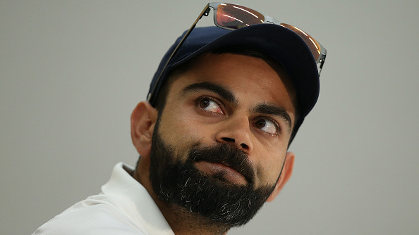 AUS v IND 2018-19: Virat Kohli defends inclusion of Umesh Yadav; praises excellent Mohammad Shami