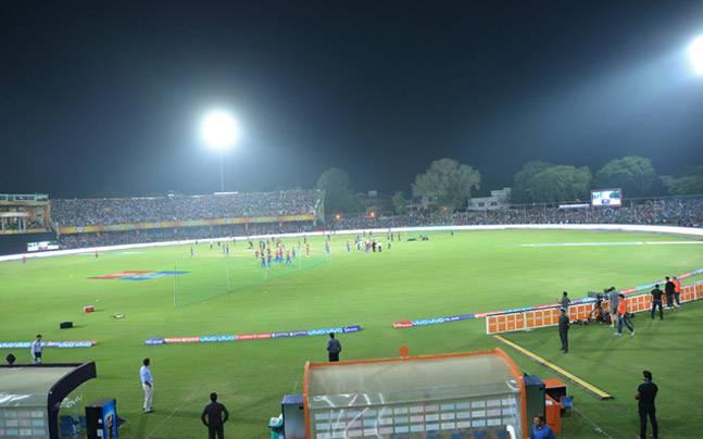 कानपुर में आयोजित नहीं होंगे इस साल आईपीएल मैच