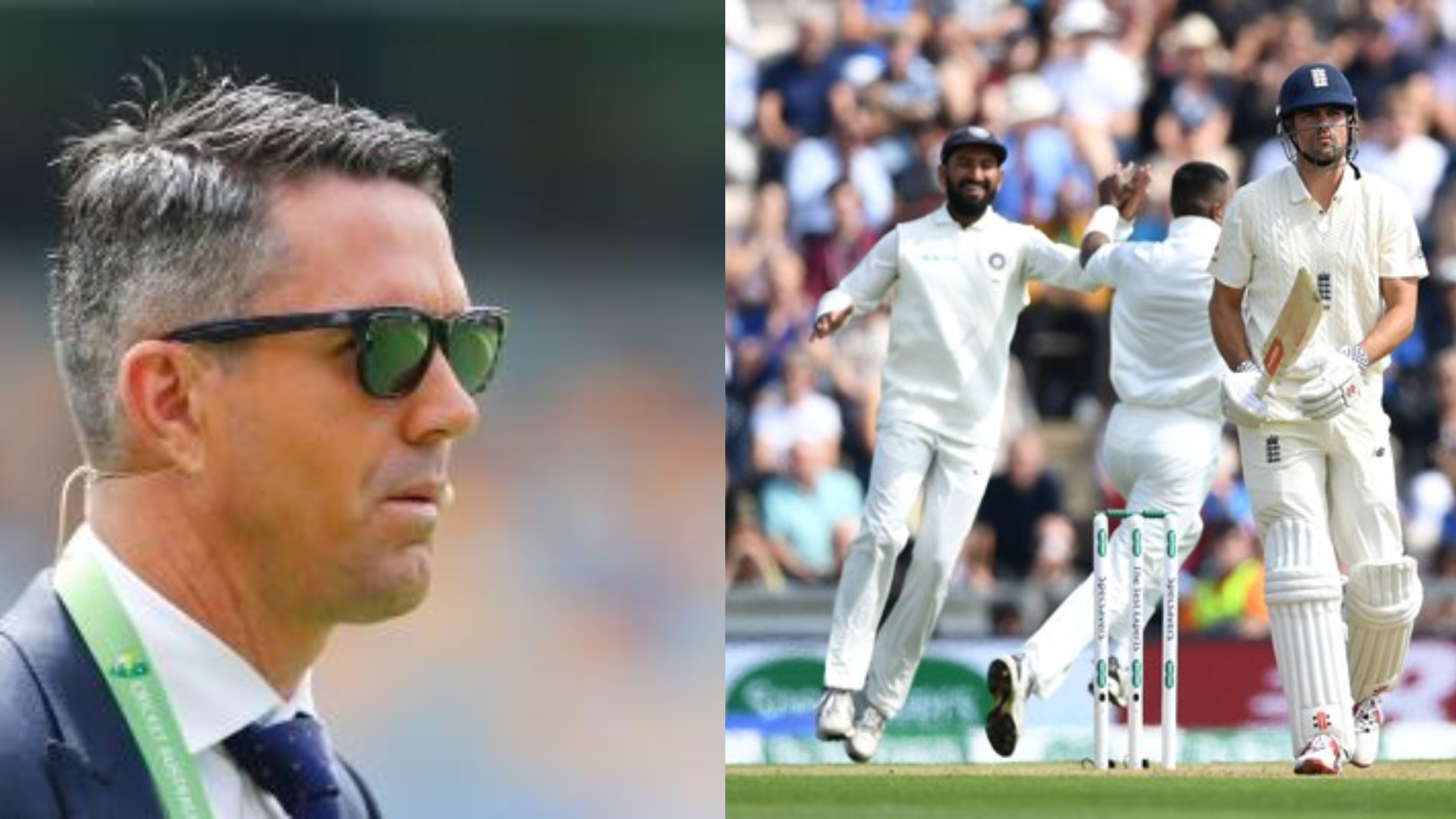 ENG v IND 2018: Kevin Pietersen slams England batsmen after their dismal performance in the first innings in Southampton