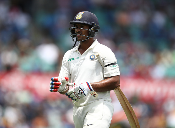 Mayank Agarwal | GETTY