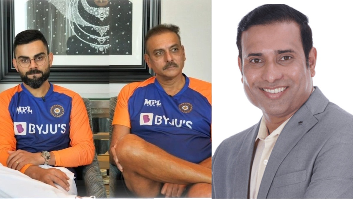 ENG v IND 2021: Laxman highlights one area that Kohli and Shastri should address to win England Tests