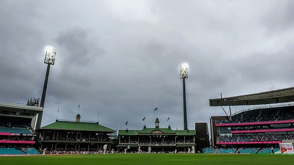 AUS v IND 2020-21: CA says no changes to Test schedule despite COVID-19 outbreak in Sydney