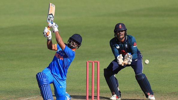 Rishabh Pant and bowlers help India A win the tri-series by registering an emphatic win over England Lions
