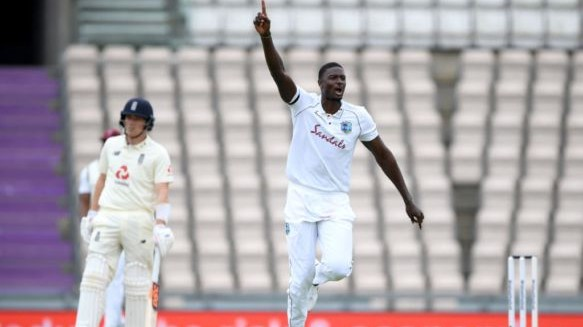 ENG v WI 2020: Jason Holder makes significant gains in ICC Test rankings for bowlers and all-rounders