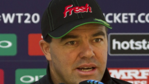 IPL 2018: Heath Streak joins Kolkata Knight Riders as their bowling coach