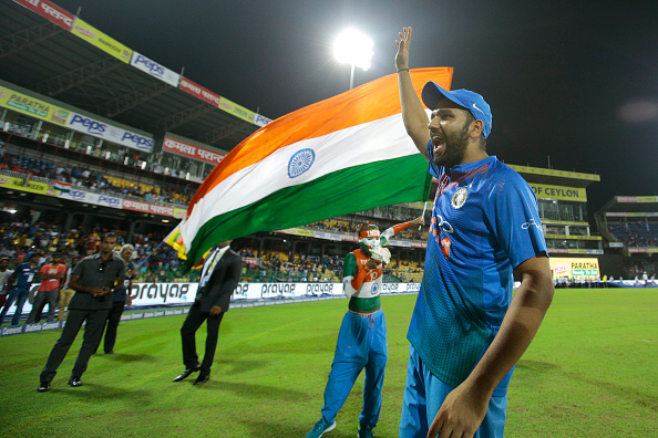 File picture: Rohit Sharma | GETTY