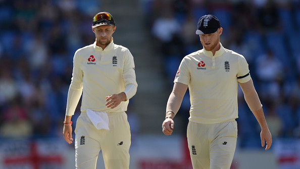 WI v ENG 2019: Root in praise of Ben Stokes after St. Lucia win