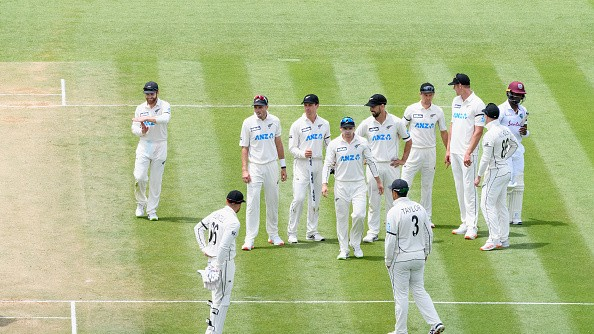 NZ v WI 2020: New Zealand register innings win in Hamilton to go 1-0 up in the Test series