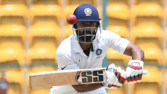 Duleep Trophy 2019: Ankeet Bawane slams 121* to take India Blue to 255 against India Red