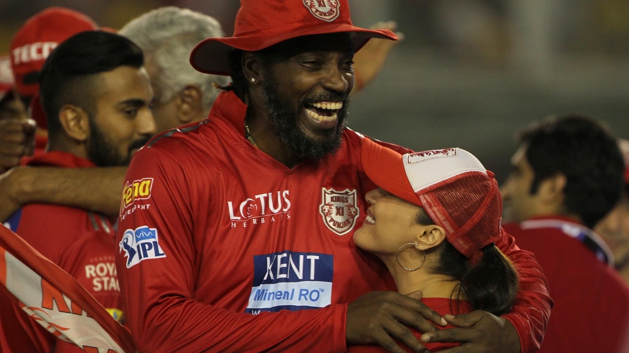 IPL 2018: किंग्स इलेवन पंजाब की चेन्नई सुपरकिंग्स पर रोमांचक जीत