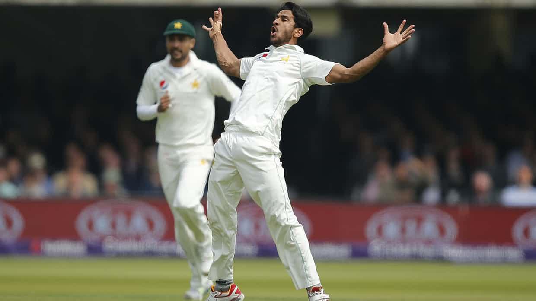 ENG vs PAK  2018: Hasan Ali eyeing to become No.1 Test bowler