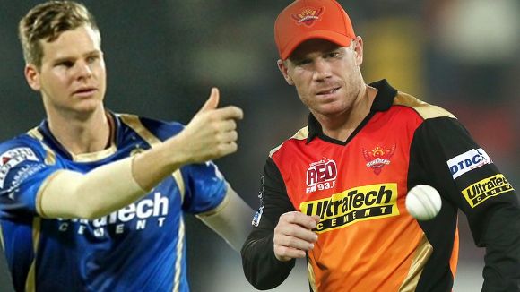 IPL 2019: David Warner and Steve Smith set for IPL comeback after serving their bans