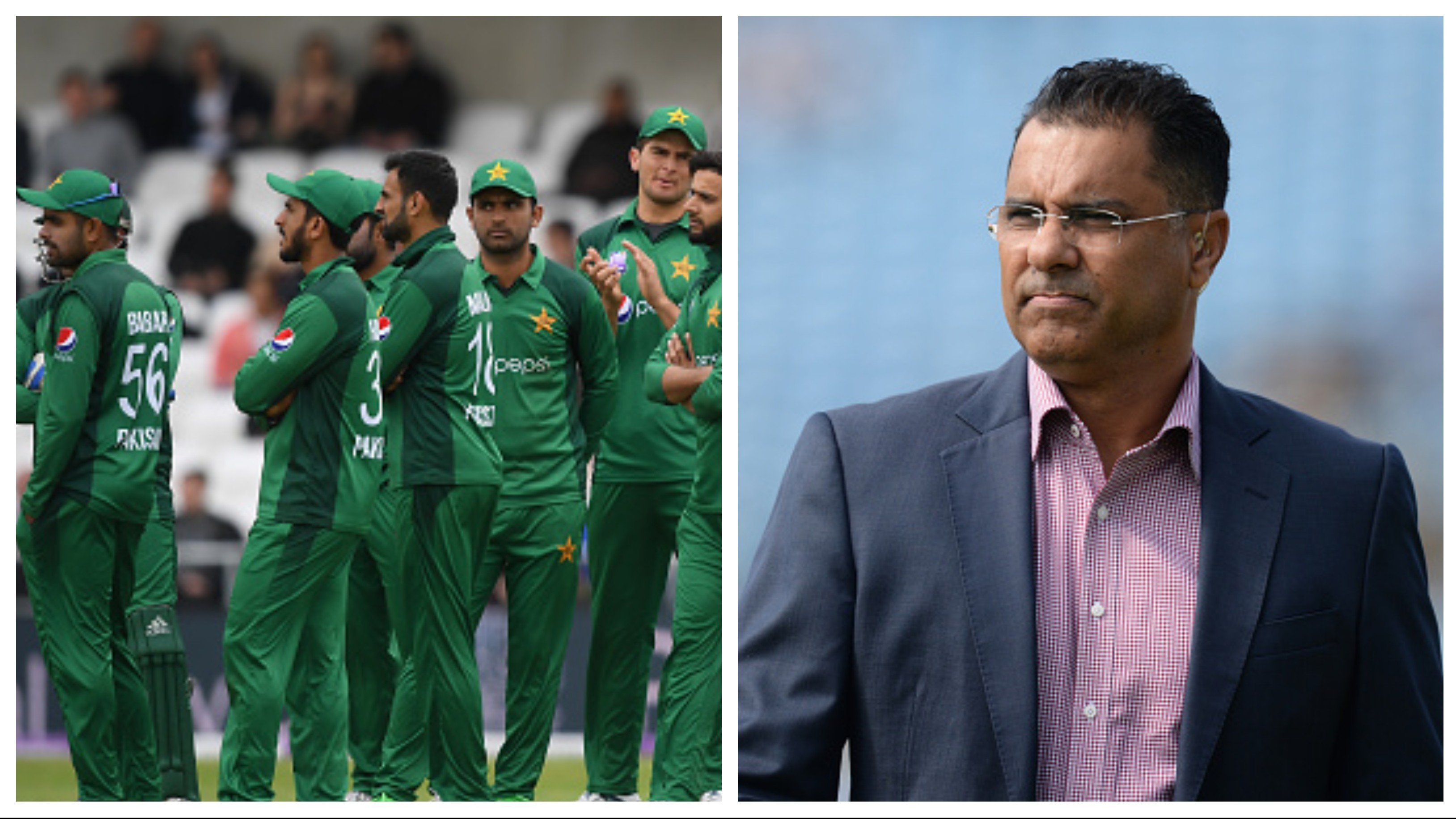 CWC 2019: Pakistan will be dangerous if it enters the semis, says Waqar Younis