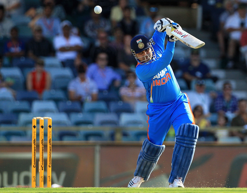 Virender Sehwag names which Ramayana character inspired his ...