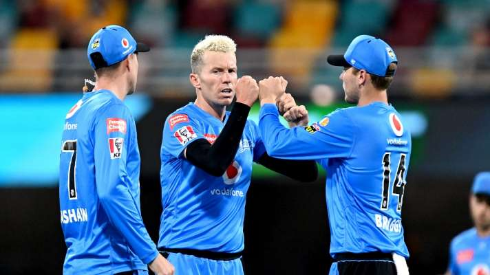 Cricket Australia has imposed a blanket ban on BBL players going out for haircuts | Getty Images