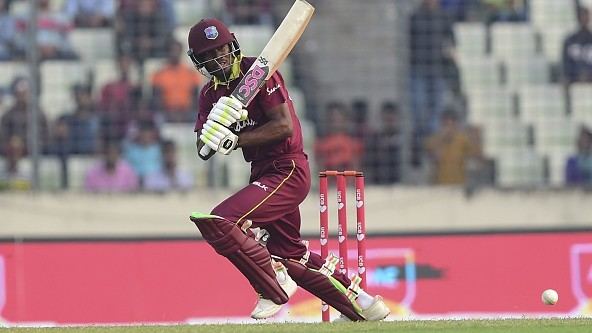 AFG v WI 2019: Roston Chase's all-round brilliance powers West Indies to 7-wicket win in 1st ODI