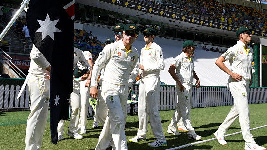 AUS v SL 2019: Australia to play with same XI for the second Test against Lanka