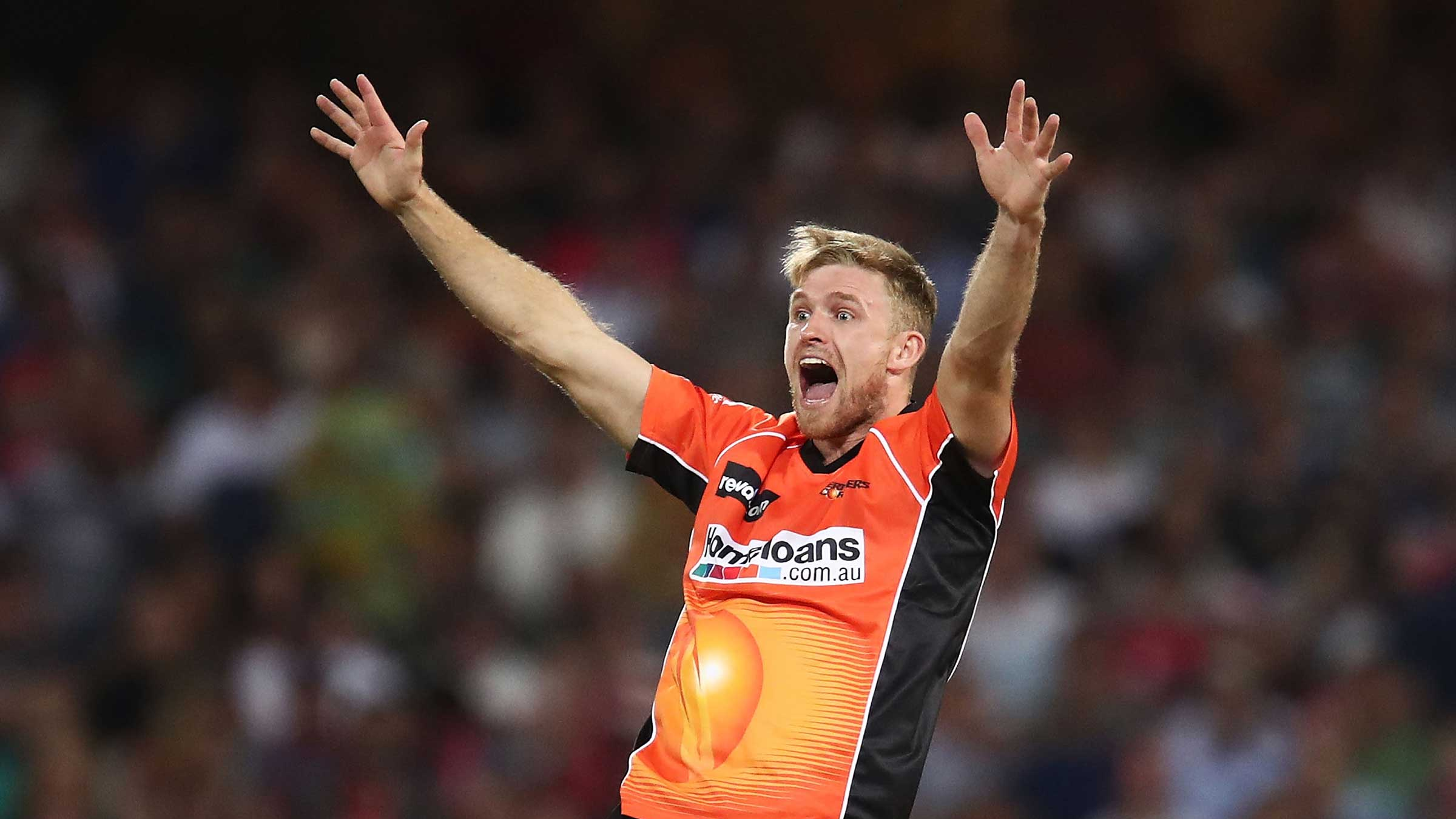 IPL 2018: England cricketer David Willey to join Chennai Super Kings