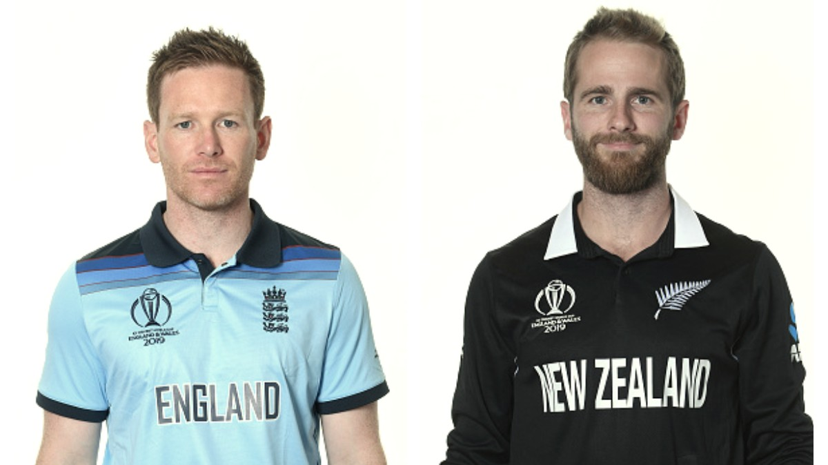CWC 2019: Fantasy Prediction Match 41, ENG v NZ