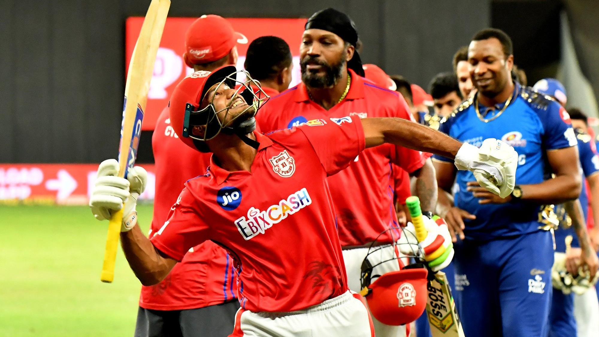 IPL 2020: WATCH-
