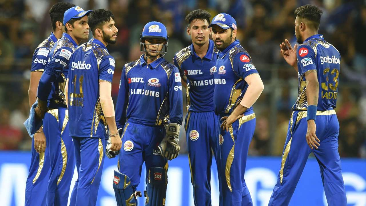 IPL 2018: COC Players Ratings for Mumbai Indians (MI) for IPL 11