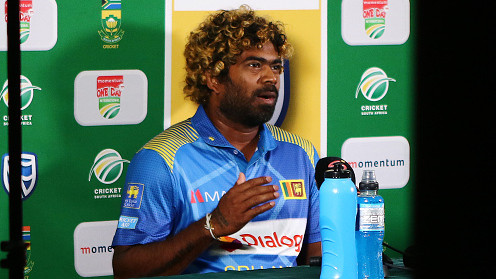SA v SL 2019: Lasith Malinga disappointed with familiar batting collapse in South Africa