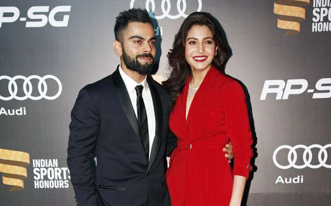 Twitter reacts hilariously to Virat Kohli and Anushka Sharma shopping at a discount store in Cape Town